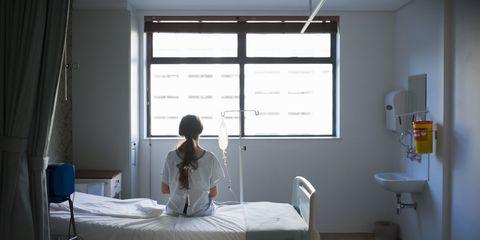 Room, Textile, Interior design, Plumbing fixture, Linens, Wall, Fixture, Comfort, Bed, Bathroom sink,