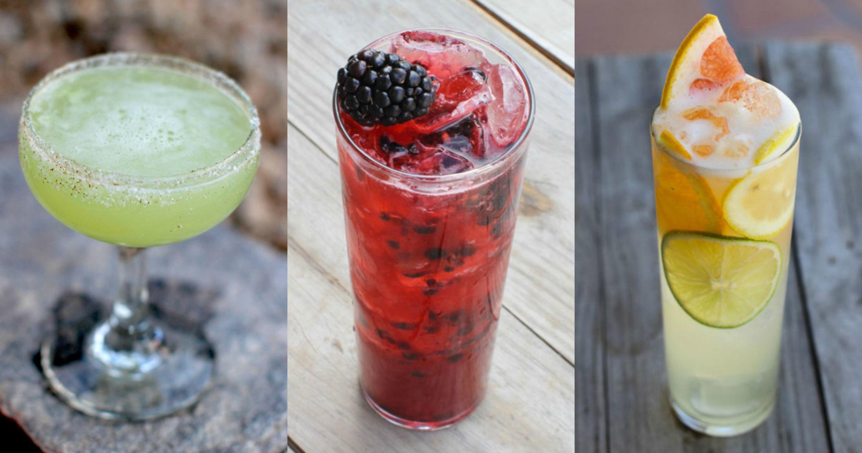 foto 6 Delicious Summer Mocktails