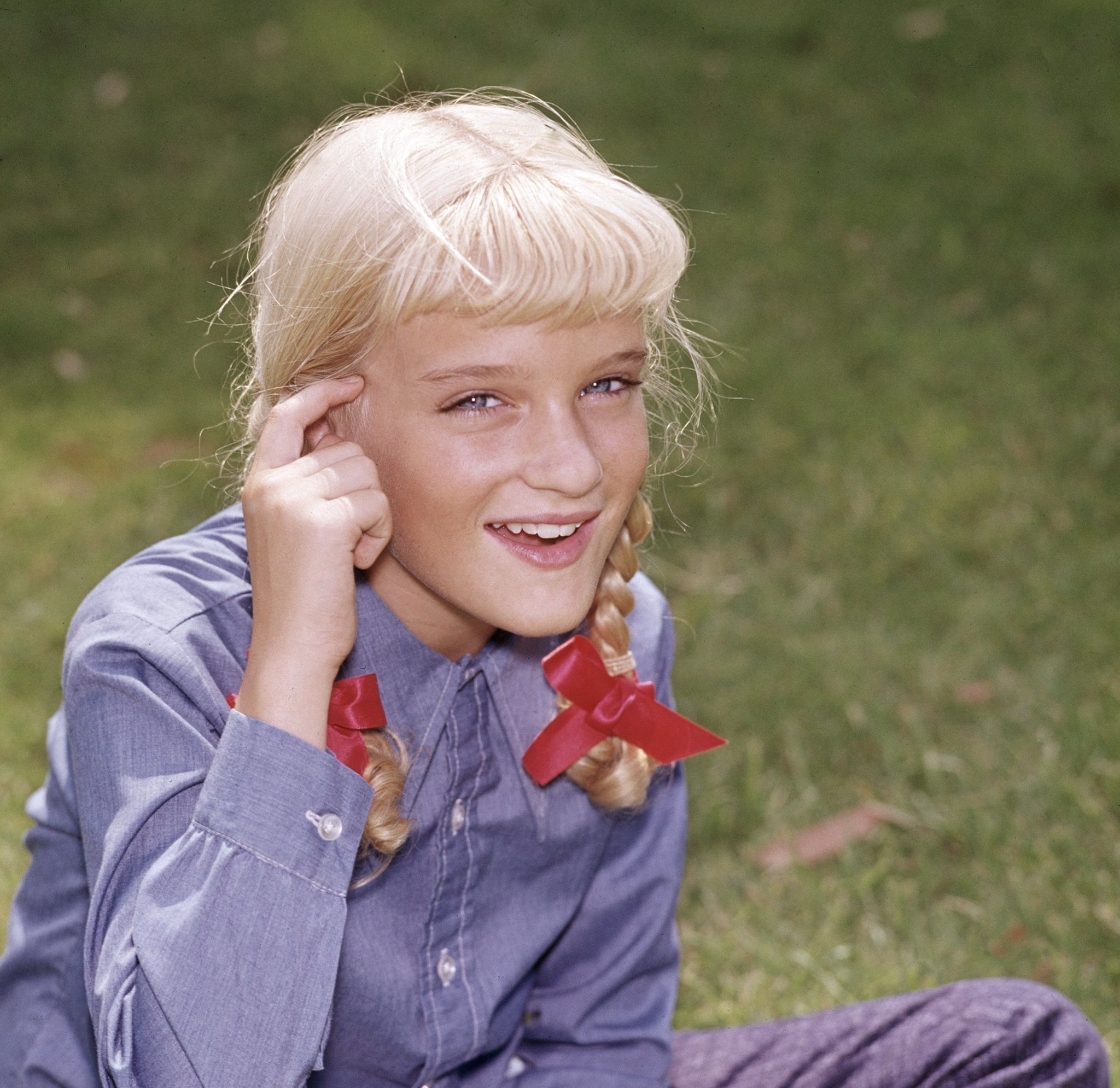 Cindy Brady Reveals Major Secrets About Her TV Family