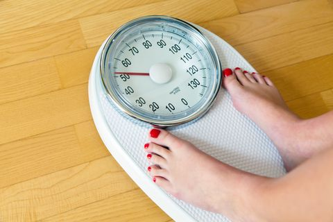 Secret to Long-Term Weight Loss Discovered