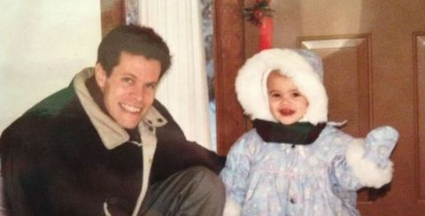 Why I'm Not a Daddy's Girl — And That's Okay