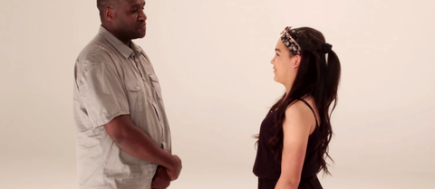 #TellThemNow video shows what happens when children ask their fathers what makes them proud.