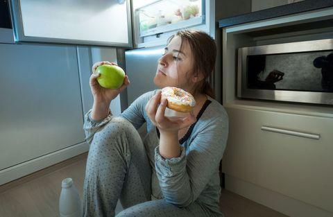 Binge Eating -- Eating Disorder