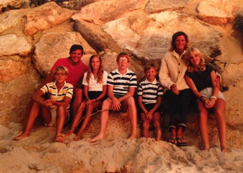 Leg, Fun, People, Social group, Sand, Rock, Vacation, Soil, Geology, Barefoot,