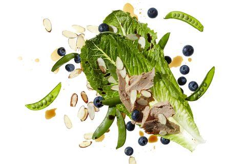 Hungry girl salad recipes