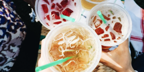 18 Guilt Free Starbucks Drinks That Will Help You Lose