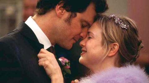 Signs He Loves You -- Bridget Jones' Diary