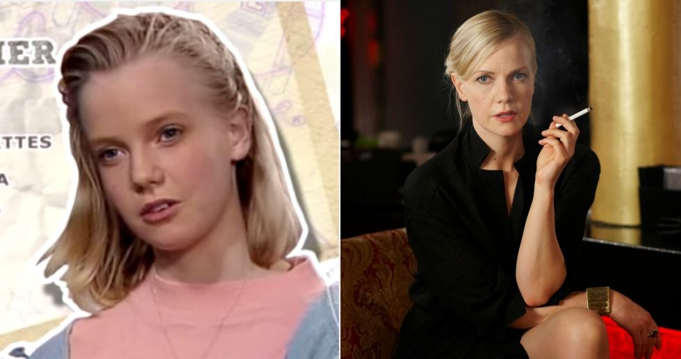 You Won't Believe What These 90s Stars Look Like Today