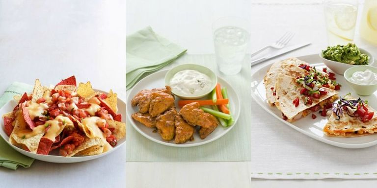 Fast food calories and recipes healthy restaurant recipes these healthy recipes are skinny versions of your favorite fast food eats but with way fewer calories and theyre easy to make at home forumfinder Images