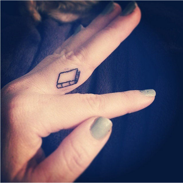 27 wrist tattoos people who live travel