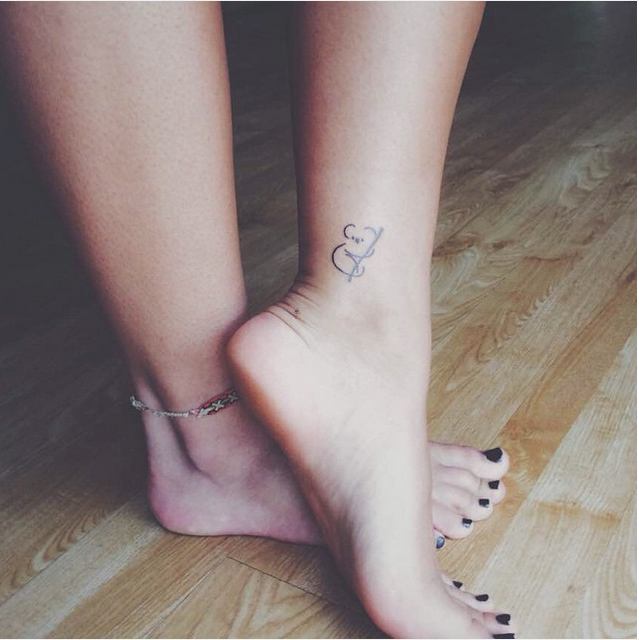 65 Small Tattoos For Women Tiny Tattoo Design Ideas