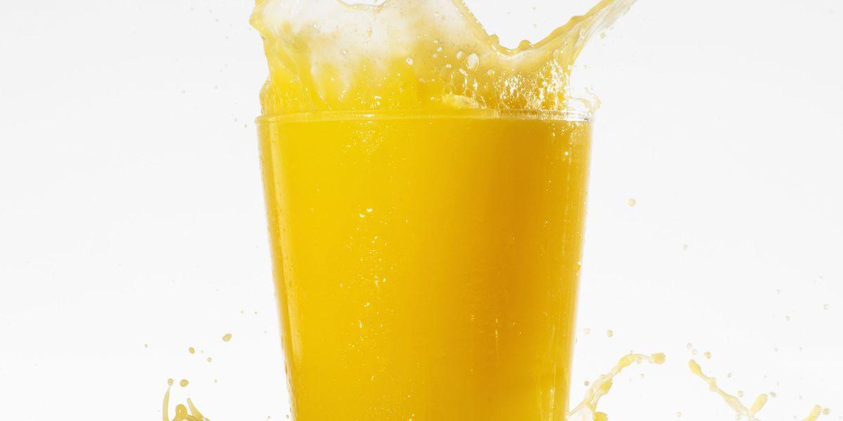 Drinking Lemon Juice Cold Sores