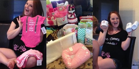 Pink, Magenta, Box, Retail, Stuffed toy, Throw pillow, Plush, Plastic bag, Pillow,