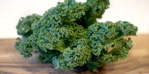 Leaf vegetable, Vegetable, Annual plant, Cruciferous vegetables, Herb, Whole food,
