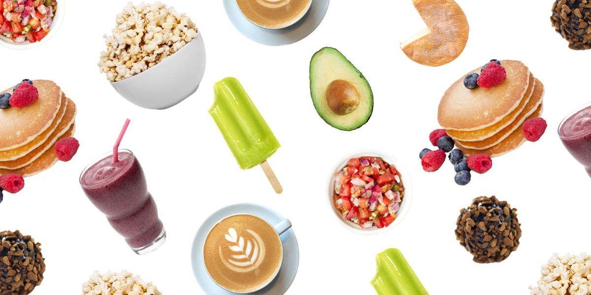 The  Healthiest Foods You Could Ever Eat