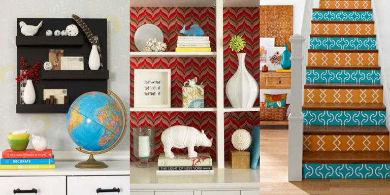 The best D.I.Y. home decor projects deliver a satisfying
