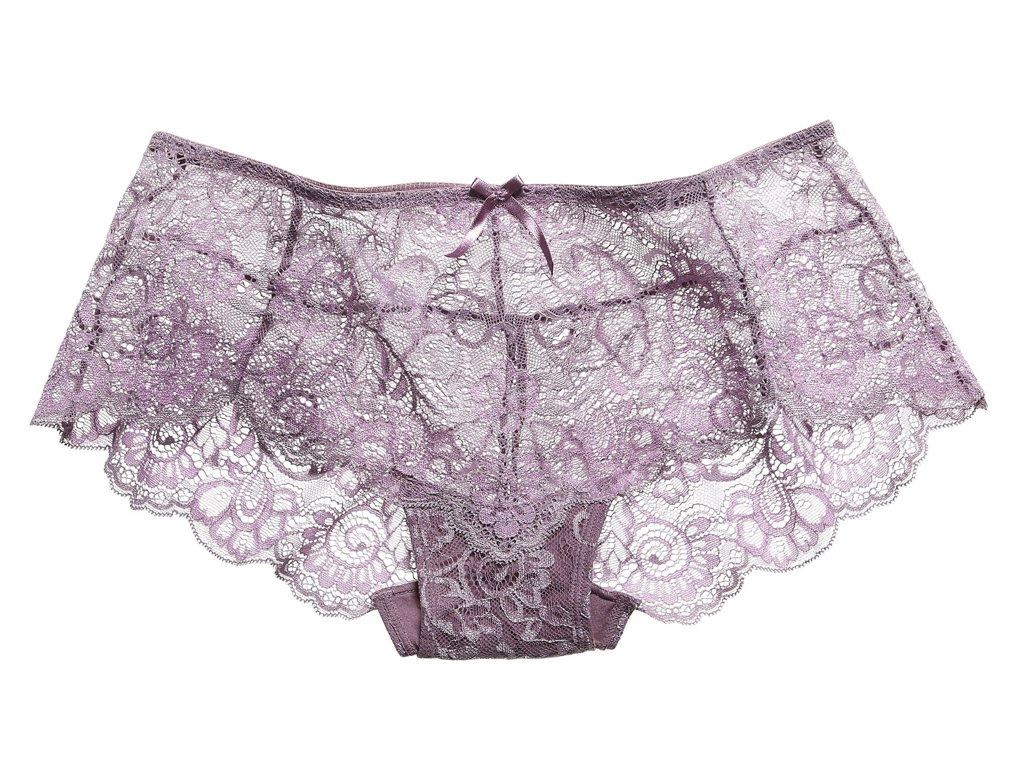0aaab2bee3cd 22 Sexy, Slimming Undergarments