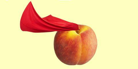 Produce, Fruit, Peach, Apple, Natural foods, Orange, Colorfulness, Vegan nutrition, Still life photography, Peach,