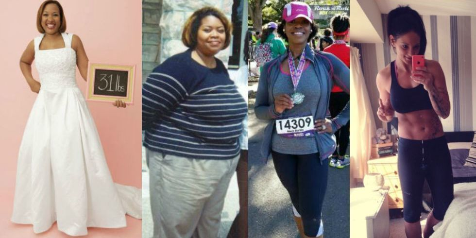 25 pound weight loss pictures