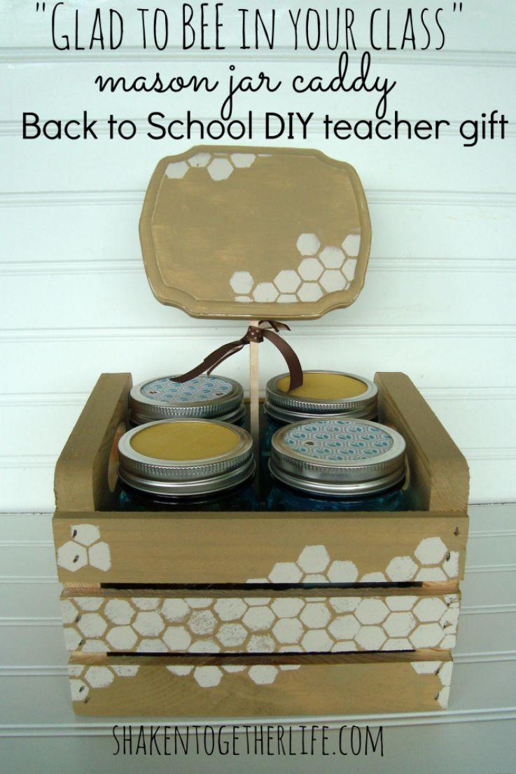 The 8 Best Mason Jar Teacher Gifts