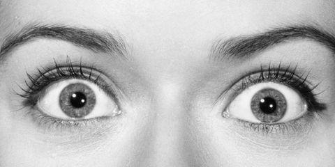 Brown, Eye, Skin, Eyelash, Eyebrow, Photograph, Colorfulness, Iris, Style, Beauty,