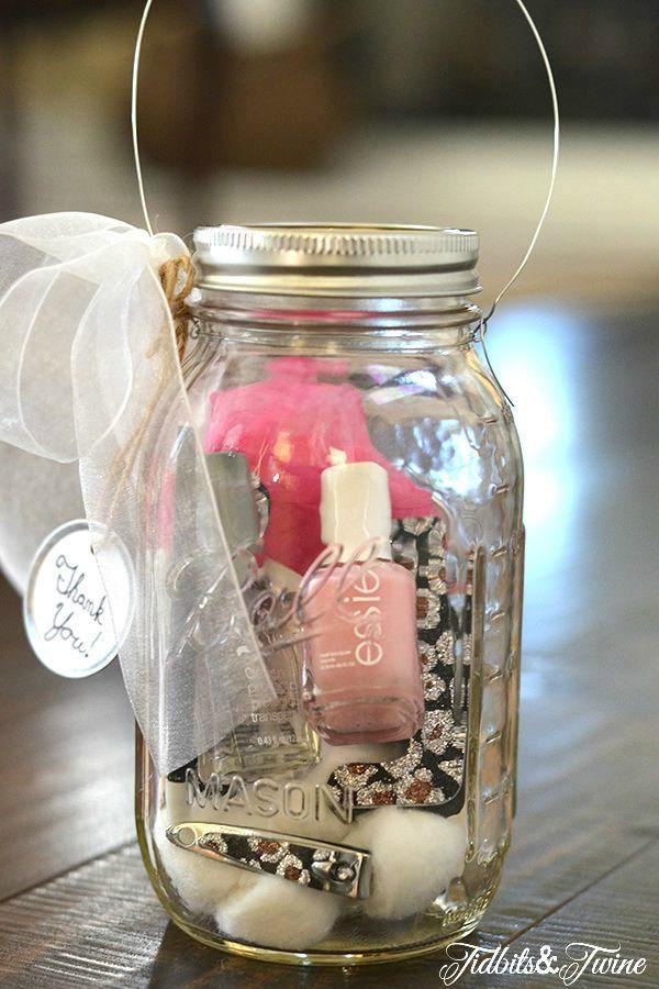The 8 Best Mason Jar Teacher Gifts Mason Jar Crafts