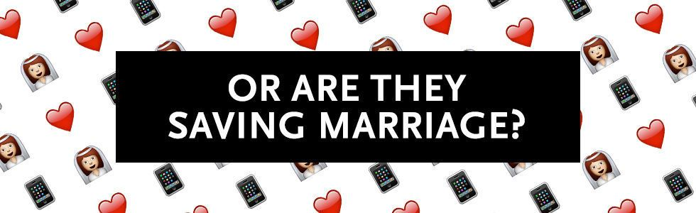 Dating apps for married