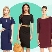 RedbCheck out the most stylish dresses this season.