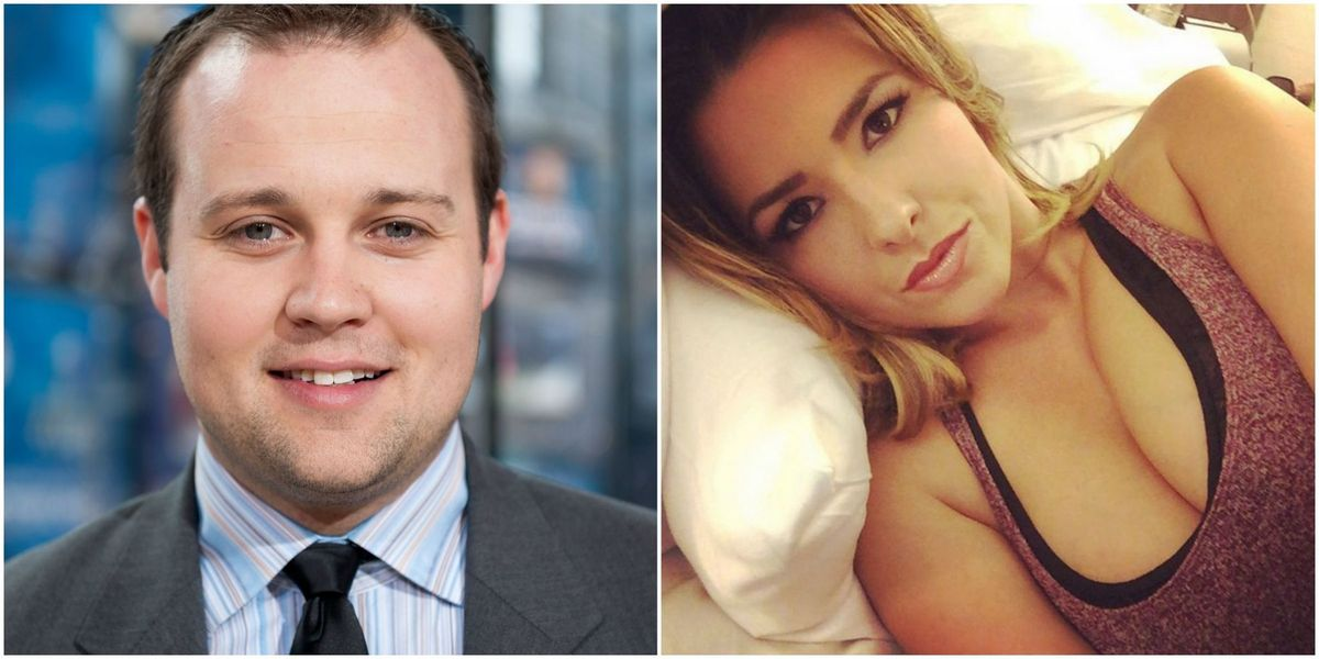 Josh Duggar Allegedly Had An Affair With Porn Star Danica Dillon-9286