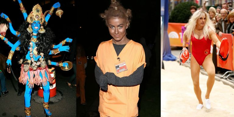 Racist celebrity costumes for sale