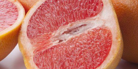 Food, Skin, Peach, Ingredient, Animal product, Grapefruit, Fruit, Citrus, Flesh, Pork,