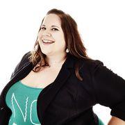 """My Big Fat Fabulous Life"" star Whitney Thore"