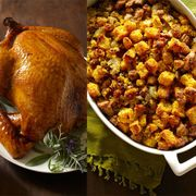 thanksgiving recipes turkey soup stuffing