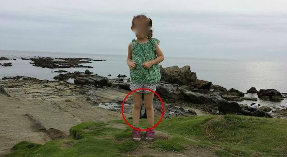 13 Real Ghost Sightings - Pictures And Videos Of Ghosts Caught On Tape