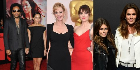 16 Hollywood Kids Who Are Stealing Their Parents' Spotlight