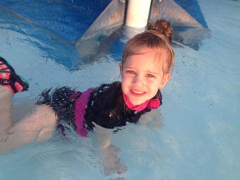 Fun, Recreation, Leisure, Summer, Child, Vacation, Aqua, Swimming pool, Toddler, Play,