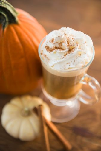 What Your Favorite Fall Comfort Foods Say About Your Personality