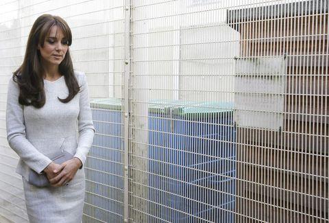 kate middleton visits jail