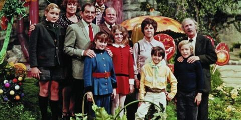 What The Kids From Willy Wonka Look Like Now