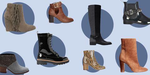 Brown, Tan, Fashion, Boot, Black, Liver, Beige, Khaki, Leather, Bronze,