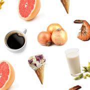 Natural foods, Food, Food group, Superfood, Ingredient, Cuisine, Organism, Garnish, À la carte food, Recipe,
