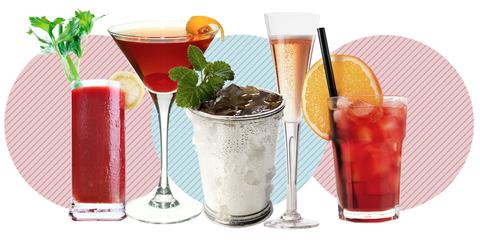 7 Magic Cocktail Hacks That Will Save You Major Calories