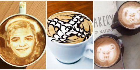 Cup, Coffee cup, Serveware, Drinkware, Dishware, Drink, Tableware, Teacup, Coffee, Café,