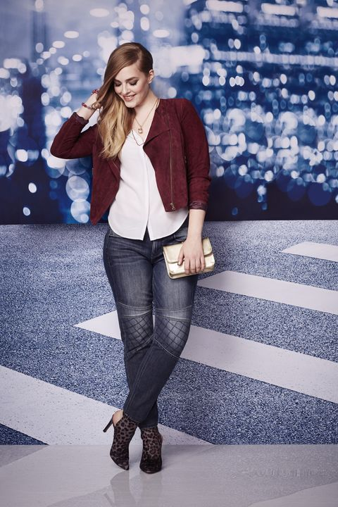 Best jeans for body type