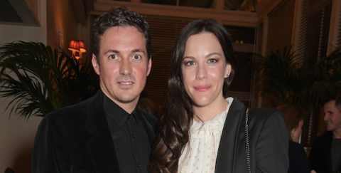 Liv Tyler And Dave Gardner Are Engaged