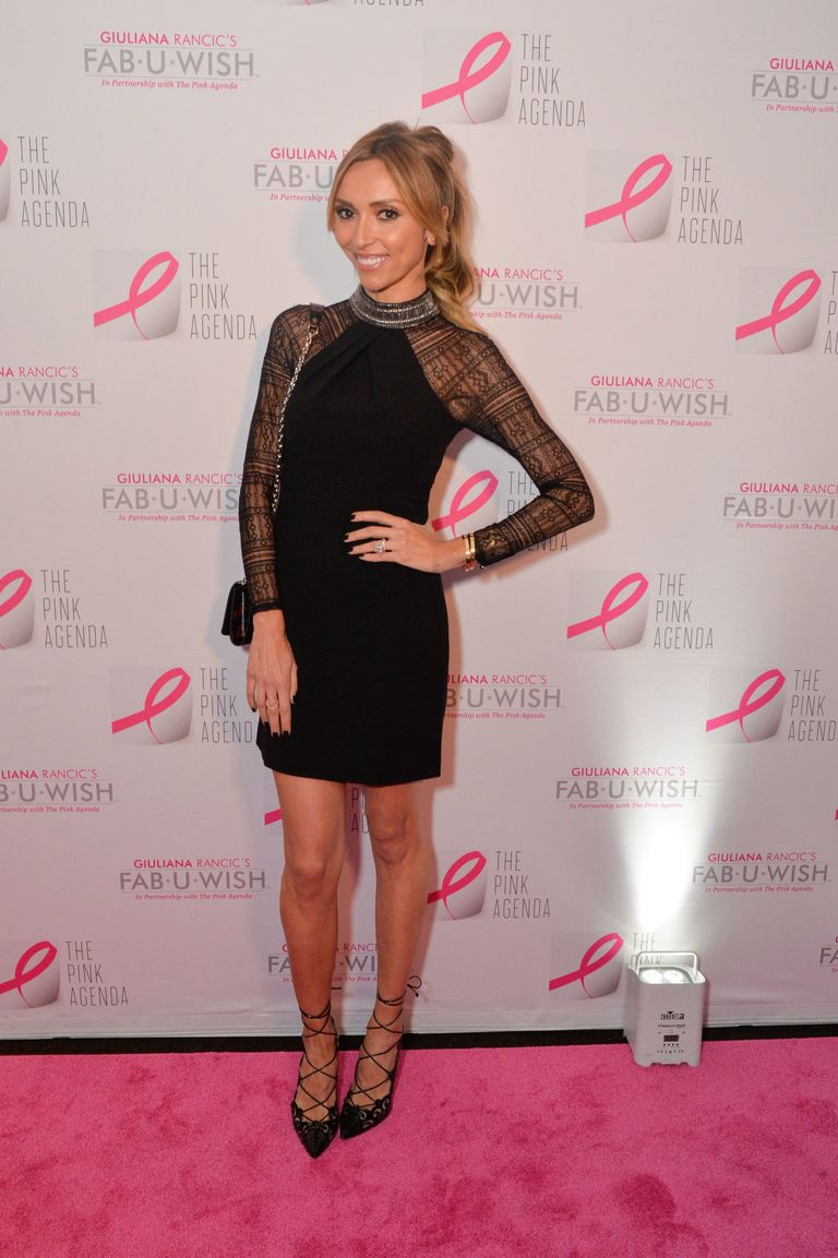 "giuliana rancic on fighting breast cancer: ""i lost myself"""