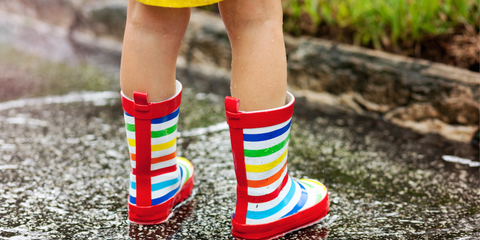 12 Rainy-Day Activities For Kids That Will Get Rid Of Boredom STAT