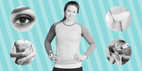 50 Things Every Woman Needs To Know About Her Body