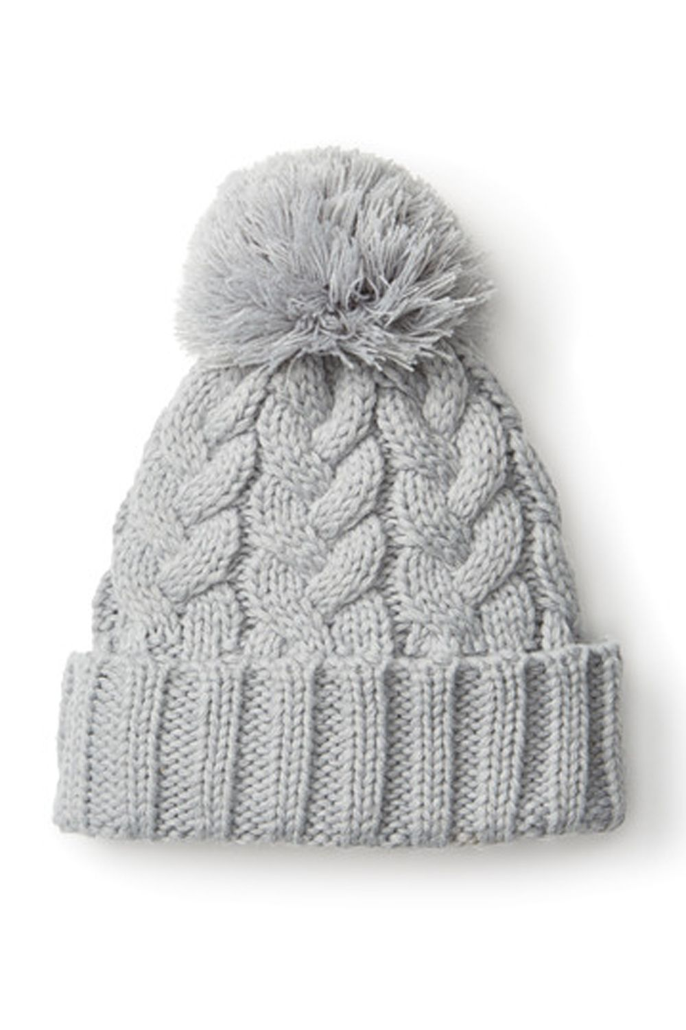 <p>Who doesn't need a warm and stylish beanie?</p>