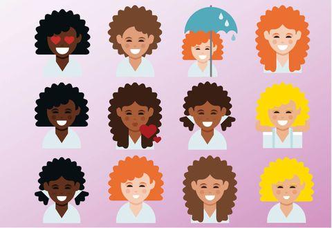 Hair, Head, Cheek, People, Hairstyle, Chin, Forehead, Eyebrow, Happy, Style,